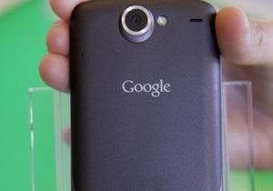 Google Nexus 4 - продажи последнего смартфона от Google превысили отметку в миллион