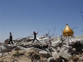 Израиль не разрешает ввозить в Газу даже игрушки и учебники - ООН