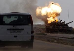 Минобороны РФ: в НАТО заявили, что ливийский сценарий не повторится в Сирии