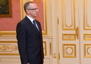 Посол ЕС направил прошение о встрече с Тимошенко. В ГПС заявляют, что ничего не получали