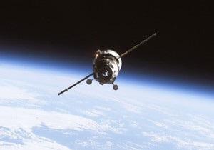 Прогресс пристыковался к МКС после одной неудачной попытки