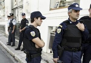 Греческий суд оправдал двоих россиян, обвиненных в контрабанде 4 млн пачек сигарет