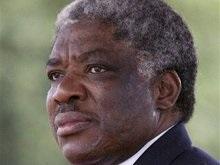 В Париже скончался президент Замбии