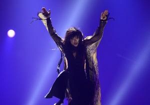 Швеция победила на Евровидении-2012