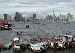 Между Украиной и Панамой введен безвизовый режим