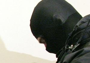 Милиция начала расследование ограбления ювелирного магазина на Троещине