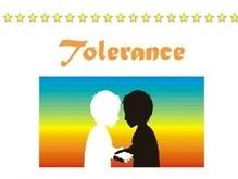 Украинских школьников в 2008-м году научат толерантности