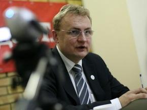 Мэр Львова: Убытки от стихии составили 5,9 млн грн