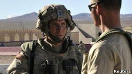 Названо имя солдата США, обвиняемого в убийстве афганцев