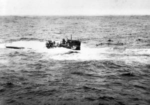 В Балтийском море дайверы нашли немецкую подлодку времен войны