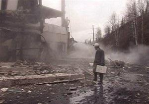 Жертвами взрывов на российской шахте стали 30 человек