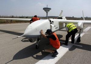 Украина займется созданием беспилотников