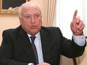 Черномырдин рассказал, почему задержали Билоруса