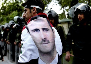 Соцтовары и нефть: Иран поможет Сирии кредитом на $4 млрд