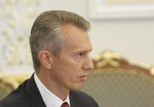 Посольство Украины в Бельгии заявляет, что не оплачивало роскошный ужин Хорошковского