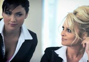 В Австралии рекламный ролик с Памелой Андерсон снят с эфира  за излишнюю сексуальность