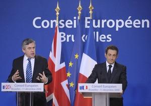 ЕС предоставит развивающимся странам $10 млрд для борьбы с изменениями климата