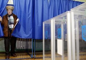 Президентские выборы сорвали туристический сезон в Закарпатье