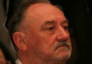 Сегодня Богдану Ступке исполнился бы 71 год
