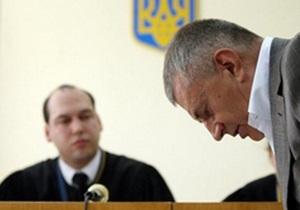 Защитник Луценко заявил, что следователи ГПУ сфальсифицировали уголовное дело