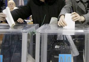 Свобода: В Луганской области в округе №104 свозят неопломбированные ящики с бюллетенями
