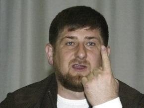Кадыров потребовал у правозащитников из Мемориала 10 млн рублей