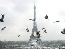 Инфляция во Франции побила 17-летний рекорд