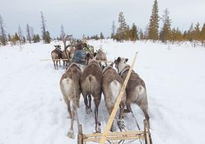 Фотогалерея: Путешествие на Ямал. Линия Севера