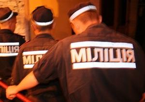 В Крыму трое милиционеров получили от шести до семи лет заключения за пытки