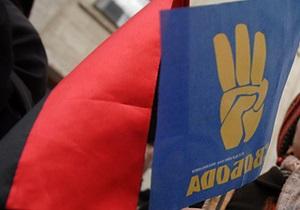 Оставшаяся без представителей в окружных комиссиях Свобода обратилась в суд
