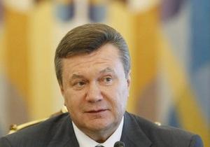 Сегодня Янукович встретится с крымскими татарами