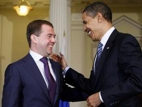 Медведев впервые встретился с Обамой и теперь с оптимизмом смотрит в будущее