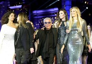 Роберто Кавалли посоветовал Кейт Миддлтон одеваться сексуальнее
