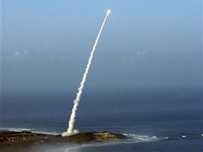 Израильская система ПРО успешно сбила макет иранской ракеты
