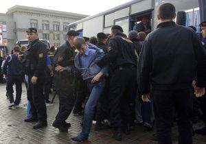 Белорусский оппозиционер получил пять лет тюрьмы за хранение охотничьих патронов