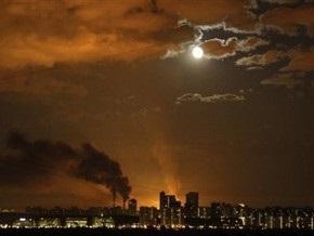 Названа предварительная причина взрыва в Москве