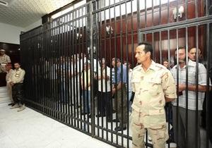 Приговор украинцам в Триполи: МИД вызывает ливийского посла