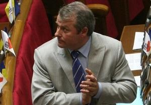 Лозинскому грозит пожизненное заключение. Экс-депутат шокирован