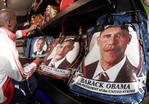 Обама занял 15-е место в рейтинге лучших президентов США
