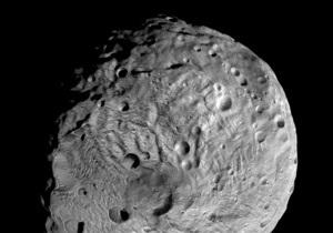 Специалисты из NASA рассчитали габариты астероида 2012 DA14