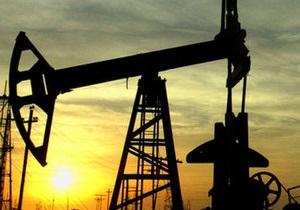 Цены на нефть упали до двухмесячного минимума