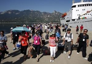 Ведущая политику изоляционизма КНДР примкнула к миру круизного туризма