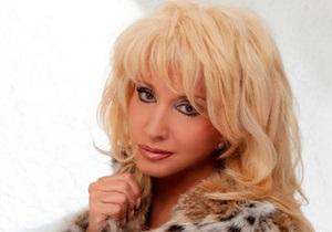 Ирина Аллегрова отправится в прощальный мировой тур