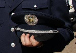Милиция начала уделять пожарам такое же внимание, как и особо тяжким преступлениям