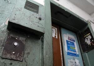 Во всех районах Киева отремонтируют лифты
