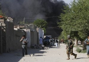 Афганские спецслужбы сообщили о срыве взрывов в Кабуле