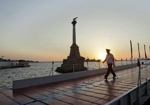 Ъ: Мэрия Москвы намерена возобновить поддержку ЧФ РФ в Севастополе