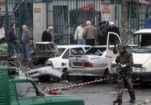 Число погибших при теракте во Владикавказе возросло до 18 человек, пострадали более 200