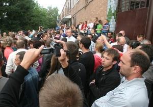 Огонек: Гнев до Киева доведет