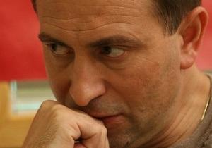 Томенко считает, что Киевсовет должен объявить о самороспуске